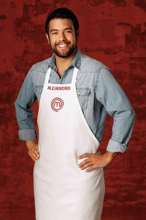 Alejandro Toro (Season Seven)