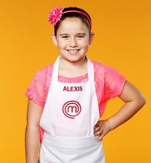 Alexis Higgins (Season Three)