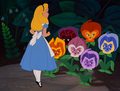 Alice in Wonderland - classic-disney photo