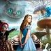 Alice in Wonderland - mrcodegeass icon