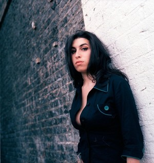 Amy Jade Winehouse (14 September 1983 – 23 July 2011)