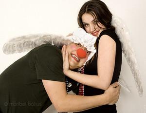 Ana Photoshoot (2007)