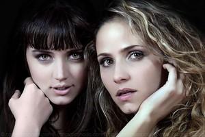 Ana Photoshoot (2008)