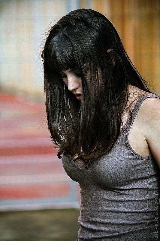 Ana Photoshoot (2008) - Ana de Armas Photo (41254247) - Fanpop