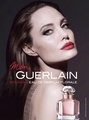 Angelina Jolie for Mon Guerlain Eau Florale [2018 campaign] - angelina-jolie photo
