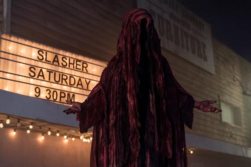 """Ash vs Evil Dead achtergrond entitled Ash Vs Evil Dead """"Judgement Day"""" (3x09) promotional picture"""