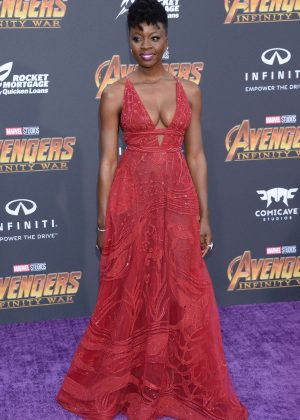 Avengers: Infinity War 1 & 2 壁纸 called Avengers Infinity War World Premiere