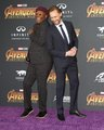 Avengers Infinity War World Premiere
