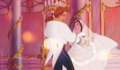 BATB - Wedding day - disney-princess photo