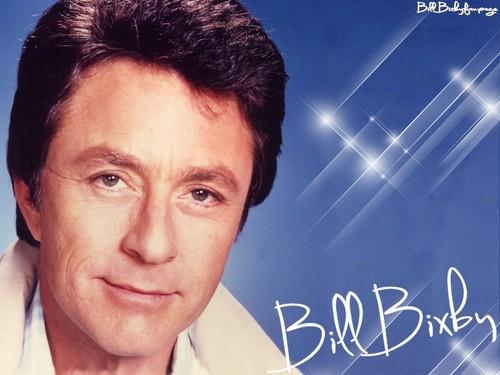 bill bixby wallpaper entitled BILL BIXBY