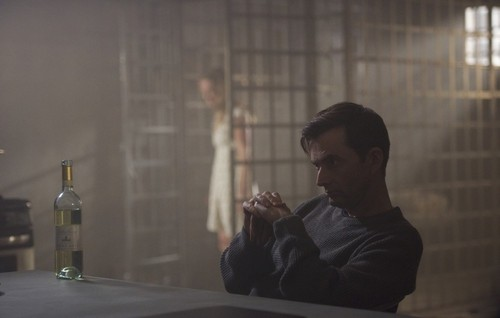 Suspense cine fondo de pantalla entitled Bad Samaritan (2018)