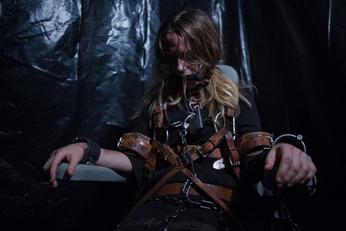 Suspense cine fondo de pantalla called Bad Samaritan (2018)