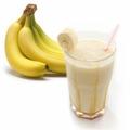banaan melk Shake