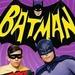 Batman and Robin - mrcodegeass icon