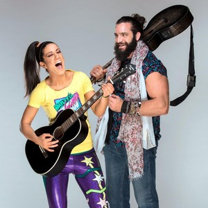 Bayley and Elias