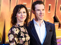 Benedict and Sophie - benedict-cumberbatch photo