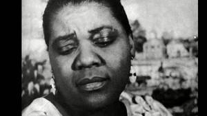 Bessie Smith (April 15, 1894 – September 26, 1937)