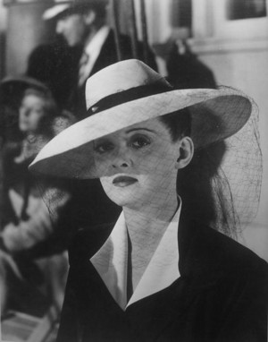 Bette Davis/ Now Voyager