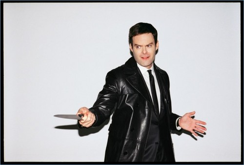 Bill Hader kertas dinding called Bill Hader - GQ Photoshoot - 2018