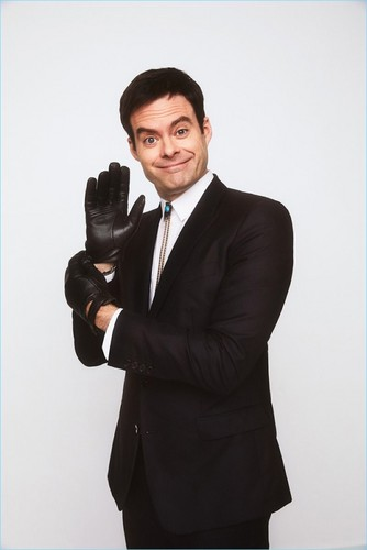 Bill Hader 壁紙 titled Bill Hader - GQ Photoshoot - 2018