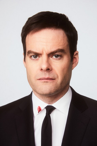 Bill Hader kertas dinding titled Bill Hader - GQ Photoshoot - 2018