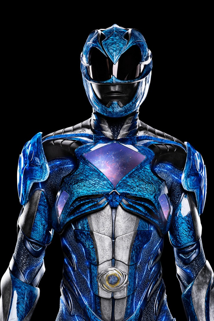 Power Rangers 2017 Images Billy Blue Ranger Hd Wallpaper And