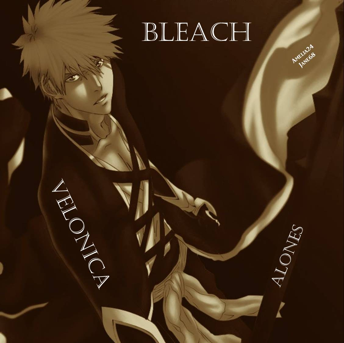 Bleach : Velonica BY Alones - ...