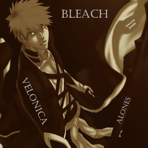 Bleach : Velonica BY Alones