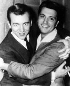 Bobby Darin And Teddy Randazzo