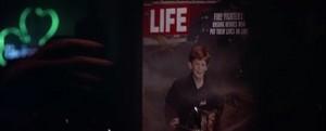 Brian on Life Magazine