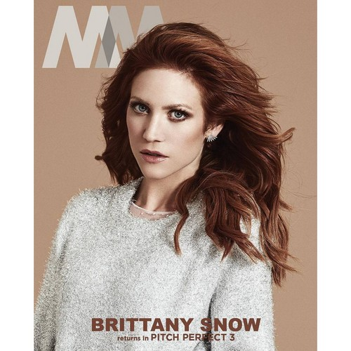 पिच परफेक्ट वॉलपेपर entitled Brittany Snow