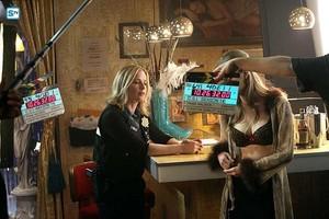 """CSI ~ 14.15 """"Love For Sale"""""""