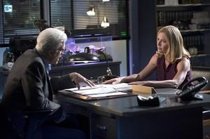 """CSI - Scena del crimine ~ 15.06 """"The Twin Paradox"""""""