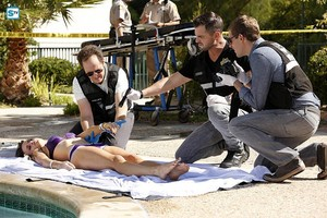 """CSI ~ 15.07 """"Road to Recovery"""""""