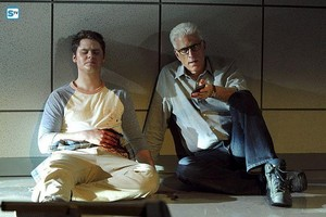 CSI Las Vegas Episode 14.19 The Fallen Promotional mga litrato 1 FULL