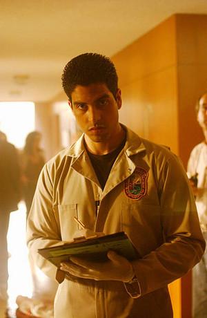 """CSI: Miami ~ 1.08 """"Slaughterhouse"""""""
