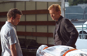 "CSI: Miami ~ 1.20 ""Grave Young Men"""