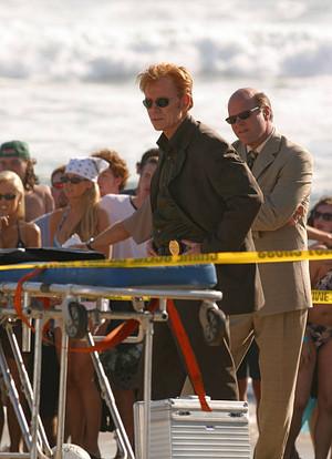 "CSI: Miami ~ 1.21 ""Spring Break"""