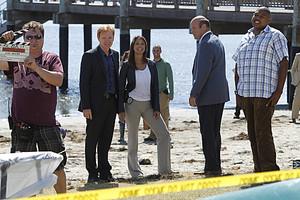 """CSI: Miami ~ 10.08 """"Dead Ringer"""""""