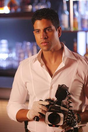 "CSI: Miami ~ 2.05 ""The Best Defense"""