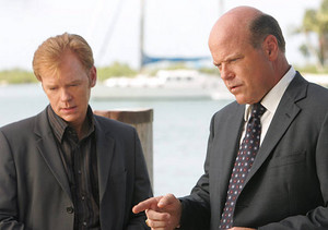 """CSI: Miami ~ 4.01 """"From the Grave"""""""