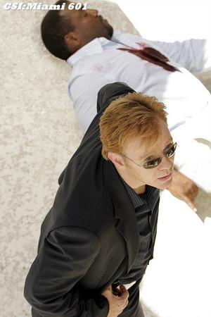 """CSI: Miami ~ 6.01 """"Dangerous Son"""""""