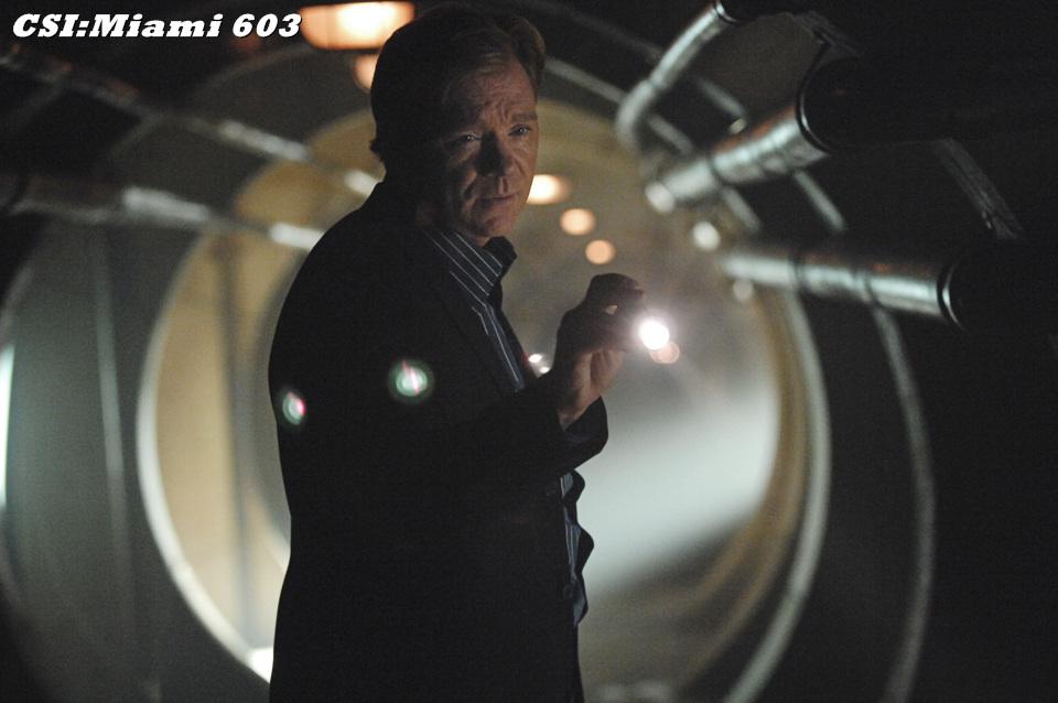 """CSI: Miami ~ 6.03 """"Inside Out"""""""