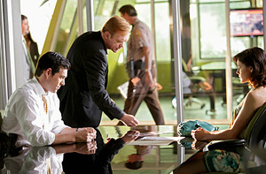 "CSI: Miami ~ 8.19 ""Spring Breakdown"""