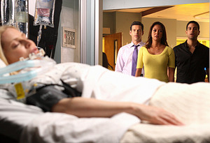 "CSI: Miami ~ 8.20 ""Backfire"""