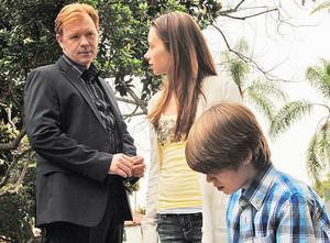 "CSI: Miami ~ 8.22 ""Mommie Deadest"""