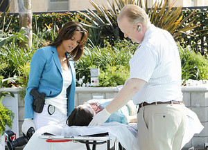 "CSI: Miami ~ 9.20 ""Paint it Black"""