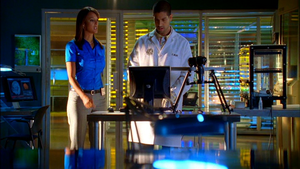 CSI: Miami ~ Raging Cannibal