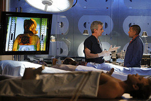 "CSI: NY ~ 7.07 ""Hide Sight"""