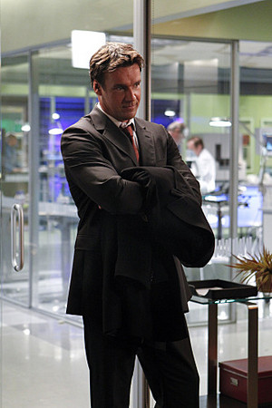 """CSI: NY ~ 7.11 """"To What End?"""""""